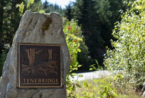1561 Tynebridge Lane Whistler BC Canada