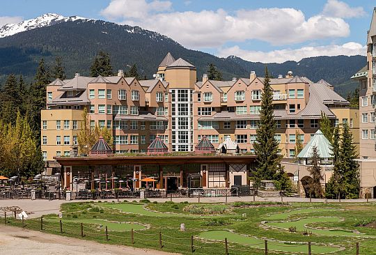 210-4557 Blackcomb Way Whistler BC Canada