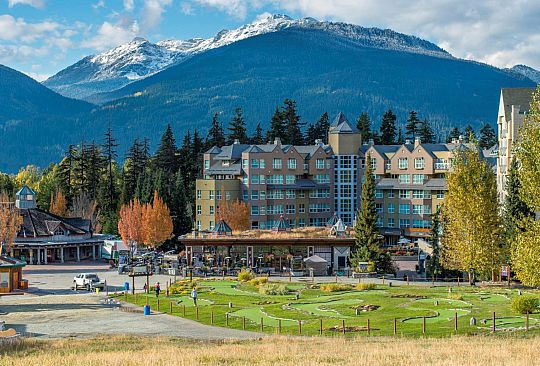 212 4557 BLACKCOMB WAY Whistler BC Canada