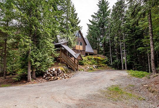 2121 Nordic Drive Whistler BC Canada