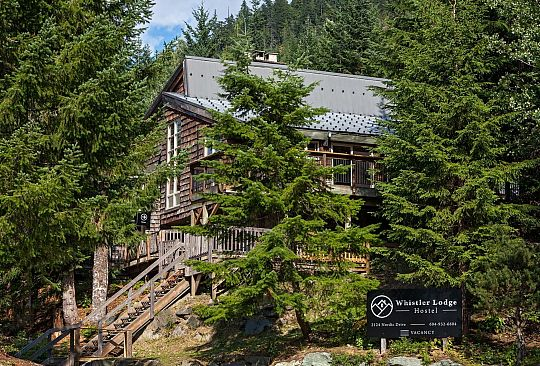 2124 Nordic Drive Whistler BC Canada
