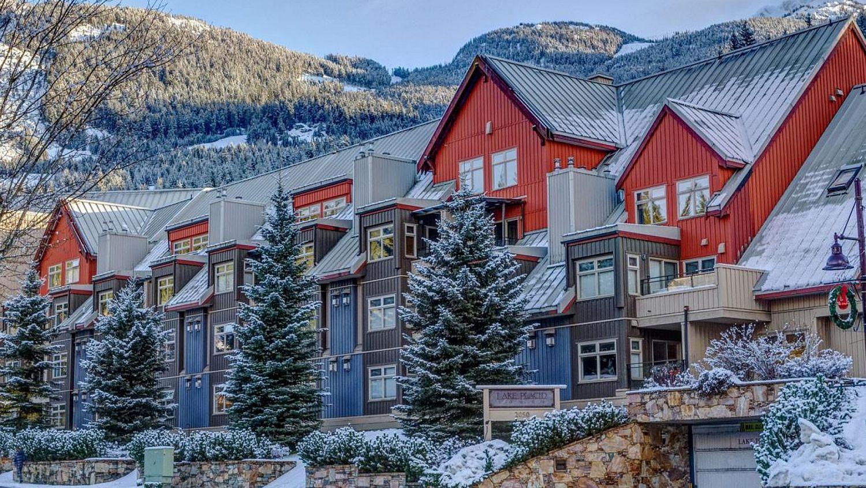 219 Lake Placid Lodge