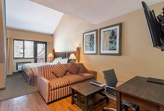 224-4220 Gateway Drive Whistler BC Canada