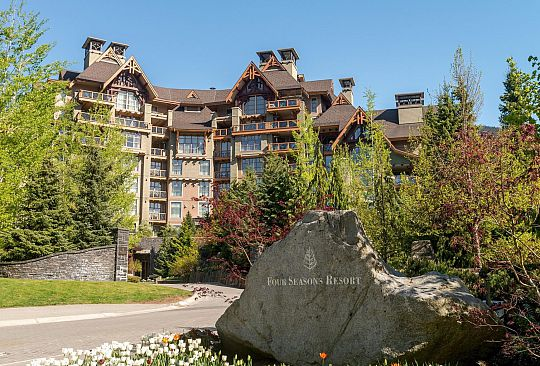 24-4617 Blackcomb Way Whistler BC Canada