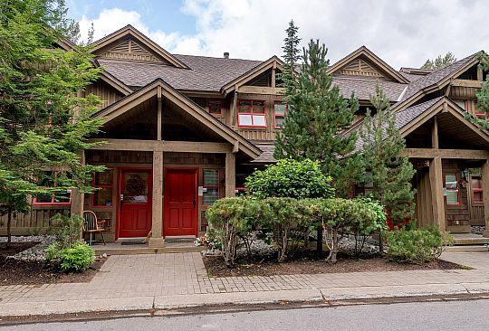 25-4652 Blackcomb Way Whistler BC Canada