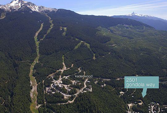 2501 Gondola Way Whistler BC Canada