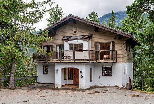 2712 Rimrock Road Whistler BC Canada