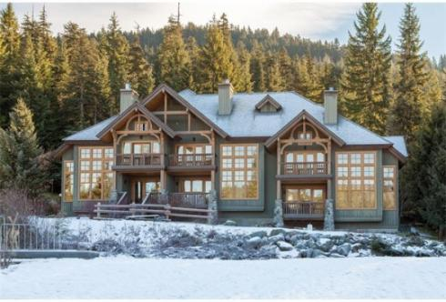 #3-4676 Blackcomb Way