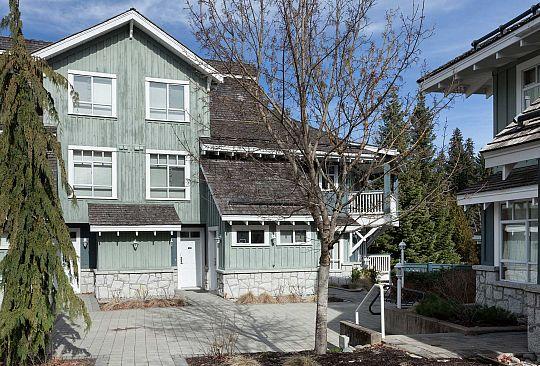 307-4405 Blackcomb Way Whistler BC Canada