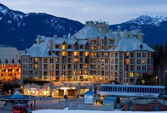 314-4320 Sundial Crescent Whistler BC Canada