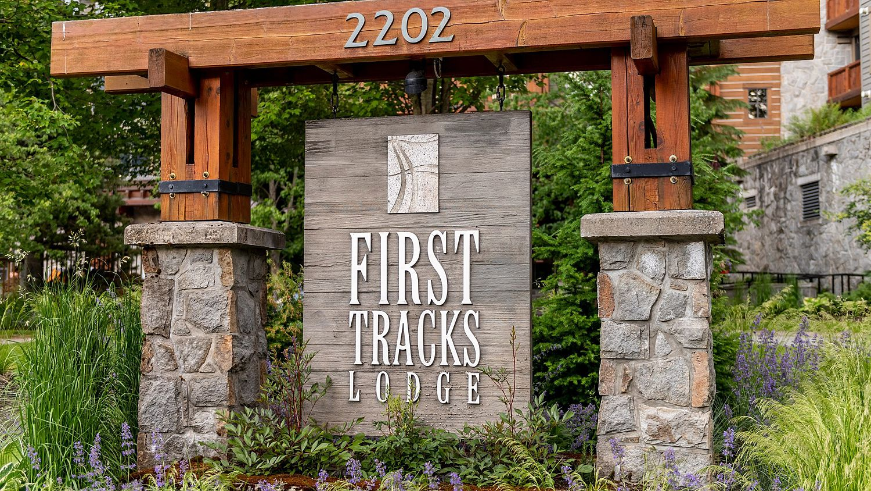 319 First Tracks Lodge