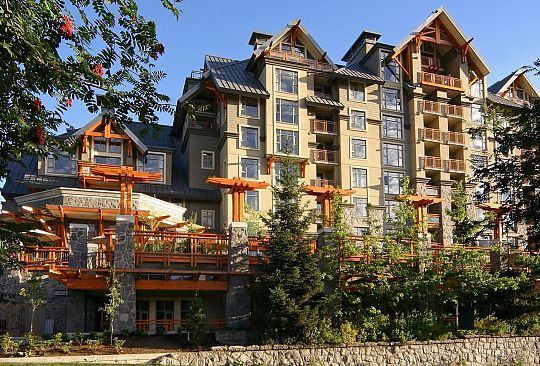 3311 4299 BLACKCOMB WAY Whistler BC Canada