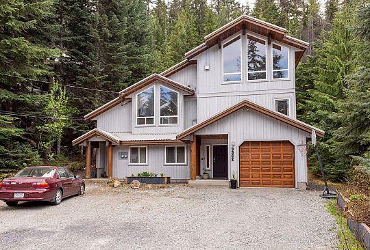 3362 PANORAMA RIDGE Whistler BC Canada