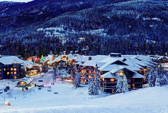 339C-2036 London Lane Whistler BC Canada