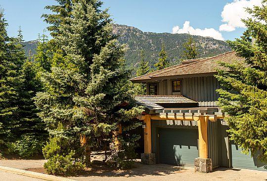 36-2250 Nordic Drive Whistler BC Canada