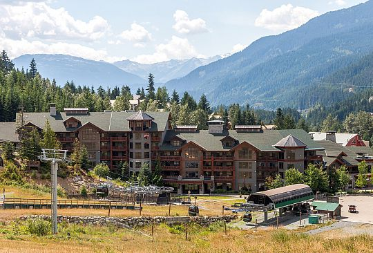402-2202 Gondola Way Whistler BC Canada