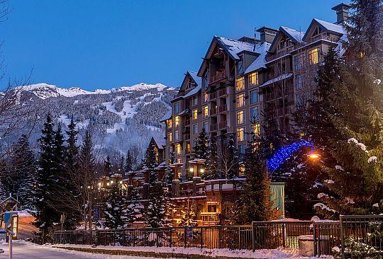 4418-4299 Blackcomb Way Whistler BC Canada