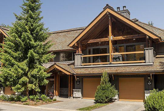 4656 Montebello Place Whistler BC Canada