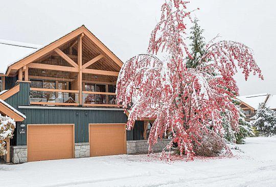 4804 Casabella Crescent Whistler BC Canada