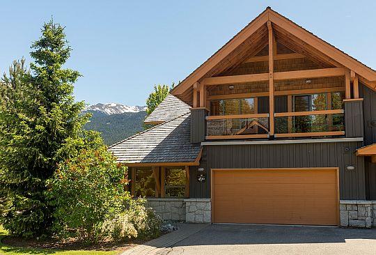 4820 Casabella Crescent Whistler BC Canada