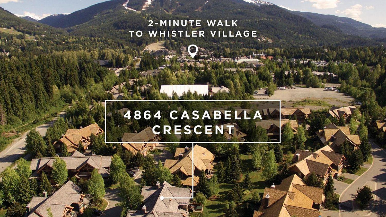 4864 CASABELLA CRESCENT