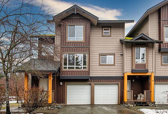 5-7400 Arbutus Street Pemberton BC Canada