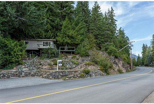 5601 Alta Lake Road