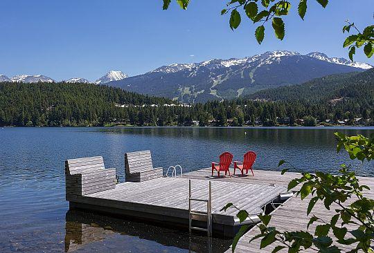 5602 Alta Lake Road