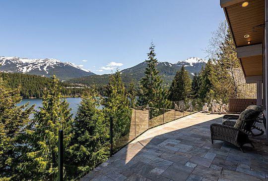 5698 Alta Lake Road Whistler BC Canada