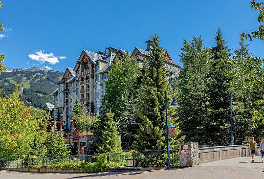 6611-4299 Blackcomb Way Whistler BC Canada