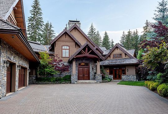 6693 TAPLEY PLACE Whistler BC Canada