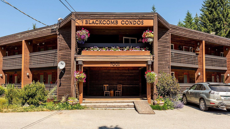 7 Blackcomb Condos