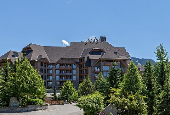 718-4591 Blackcomb Way Whistler BC Canada