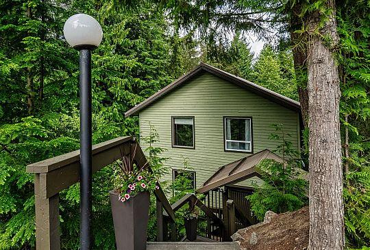 72 2222 BRANDYWINE WAY Whistler BC Canada