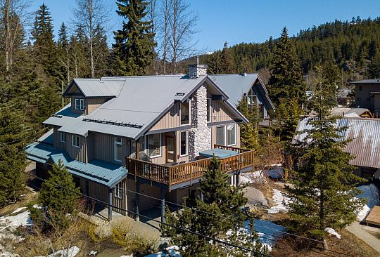 7204 S FITZSIMMONS ROAD Whistler BC Canada