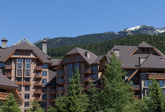 745-4591 Blackcomb Way Whistler BC Canada