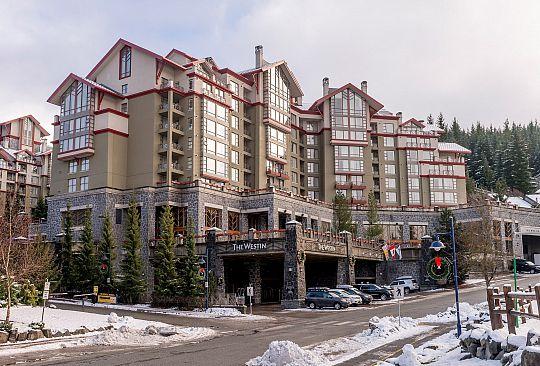 803-4090 Whistler Way Whistler BC Canada