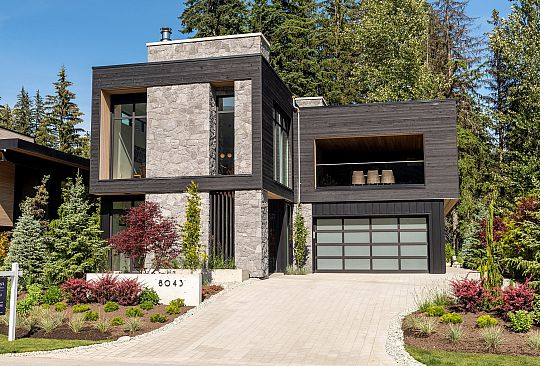 8043 CYPRESS PLACE Whistler BC Canada