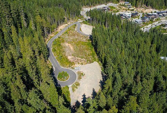 8591 ASHLEIGH MCIVOR DRIVE Whistler BC Canada