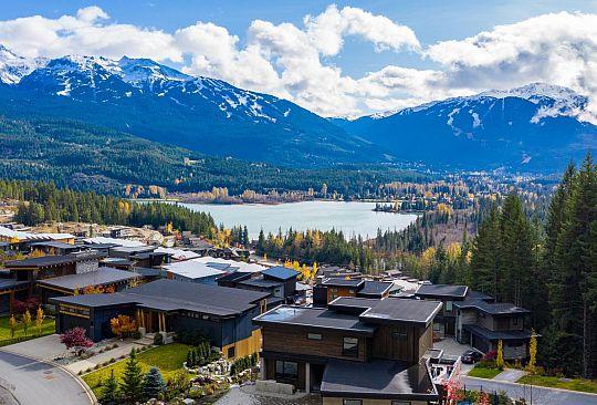 8603 JON MONTGOMERY STROLL Whistler BC Canada