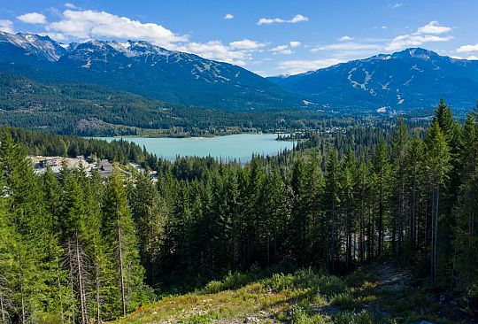 8618 MAELLE RICKER LANE Whistler BC Canada