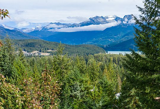 8710 Wedgeview Place Whistler BC Canada