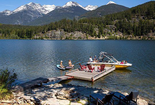 9023 SUMMER LANE Whistler BC Canada