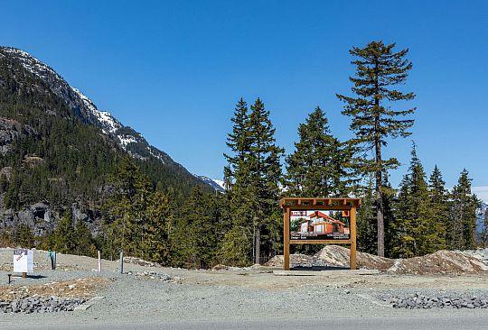 9257 WEDGEMOUNT PLATEAU DRIVE Whistler BC Canada