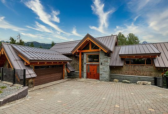 9324 AUTUMN PLACE Whistler BC Canada