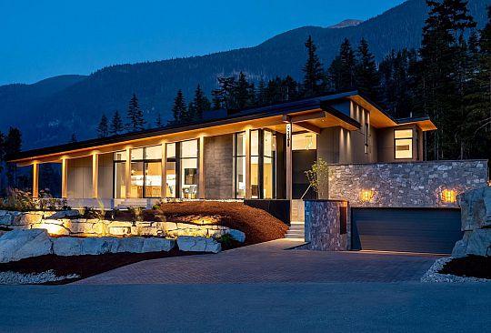 9358 Wedgemount Plateau Drive