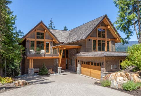 2939 High Point Drive Whistler BC