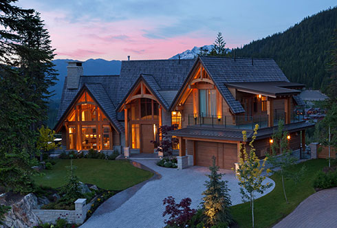 2951 High Point Drive Whistler BC Canada