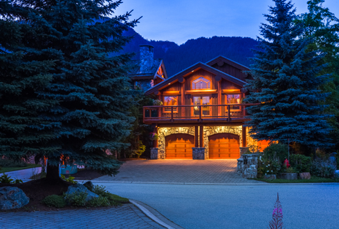 8435 Golden Bear Place Whistler BC