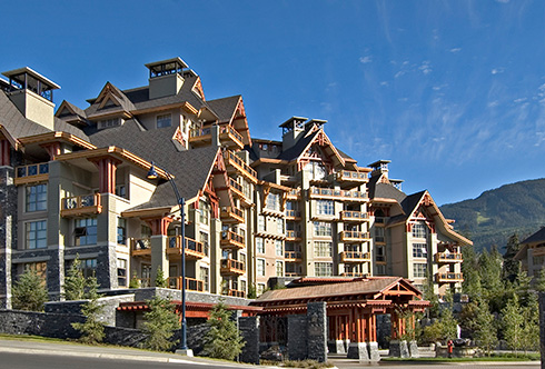 49-4617 Blackcomb Way Whistler BC Canada